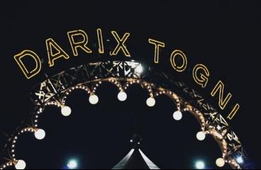 Darix Togni Italian Circus