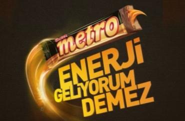 Ulker Metro - Euro 2016