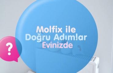Molfix Richtig