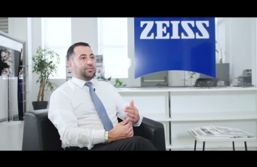 ZEISS - In Honour 8th Years