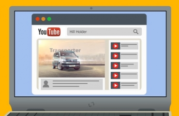 VW You Tube