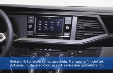 How Volkswagen's Electronically Controlled Air Conditioning Works